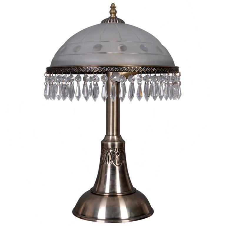 Настольная лампа HT34257/2T