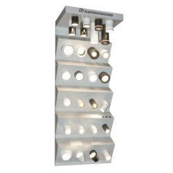 Настенный стенд для накладных точечных светильников a046530