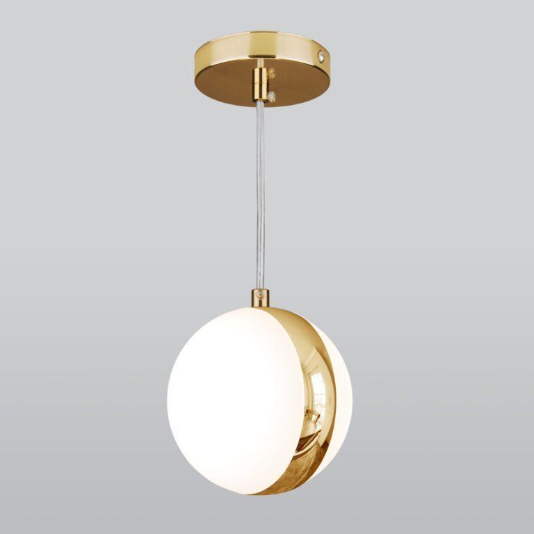 Подвесной светильник DLN050  GX53