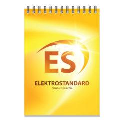 Блокнот Elektrostandard a048221