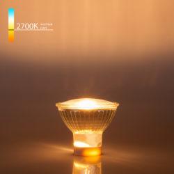 Лампа галогенная MRG-03 GU10 220 В 50 Вт