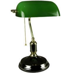 Настольная лампа MT-9021 BCR+FG