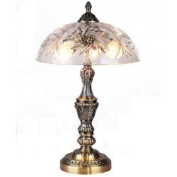 Настольная лампа MTG7299/3T