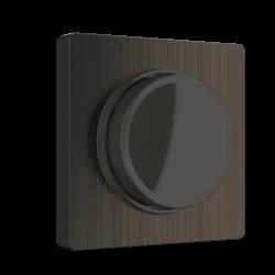 Накладка для диммера (бронзовый) WL12-DM-CP