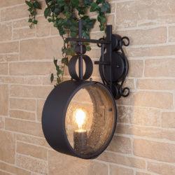 Imperial D уличный настенный светильник GL 1033D