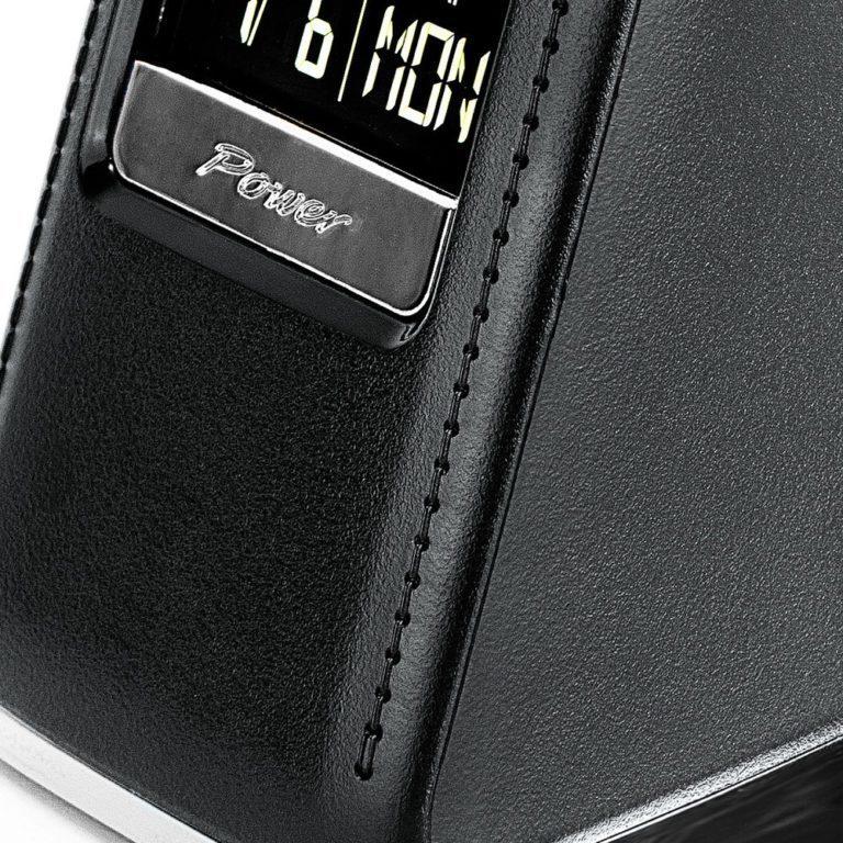 Светодиодная настольная лампа TL90220 Elara черный
