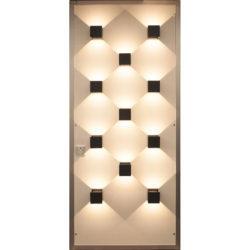 Панель настенная для светильников Winner a041647