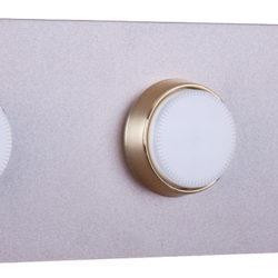 Секция сборного стенда для накладных светильников GX53 a035889