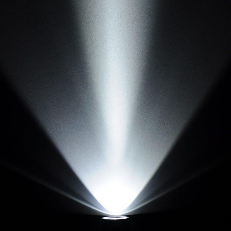 Ручной светодиодный фонарь Louis