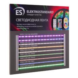 Секция сборного стенда для светодиодной ленты на 12В a041914