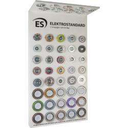 Стенд для встраиваемых точечных светильников a039883
