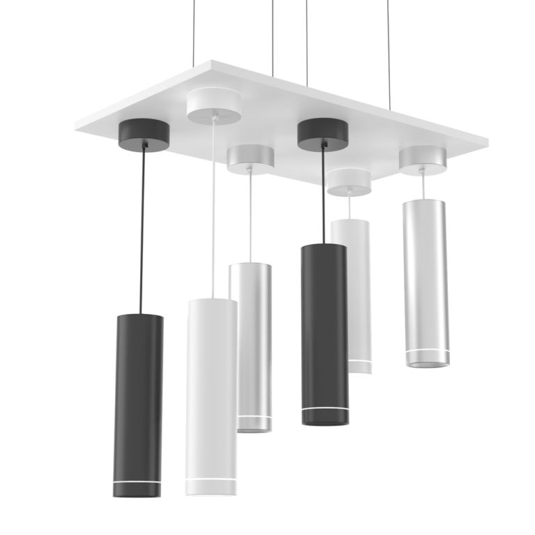 Подвесной стенд для накладных светильников a041643