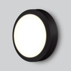 LTB51 6500К чёрный пылевлагозащищенный светодиодный светильник LTB51
