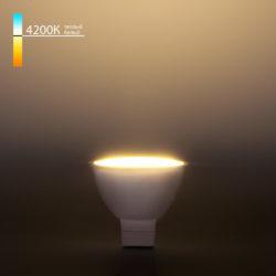 Светодиодная лампа JCDR 9W 4200K G5.3 BLG5308