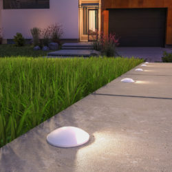 Подсветка для лестниц и дорожек MRL LED 1104 белый