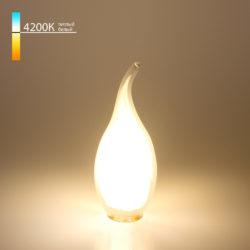 Светодиодная лампа C35 9W 4200K E14 BLE1430
