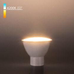 Светодиодная лампа JCDR 7W 4200K GU10 BLGU1006