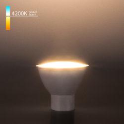 Светодиодная лампа  9W 4200K GU10 BLGU1003