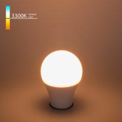 Светодиодная лампа Classic D 10W 3300K E27 BLE2720
