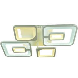 Люстра светодиодная Y1509/2+2