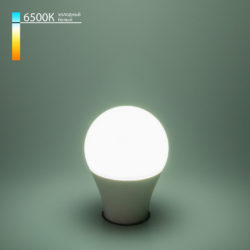 Светодиодная лампа А60 10W 6500K Е27 BLE2722