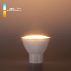 Светодиодная лампа JCDR 5W 3300K GU10 BLGU1001