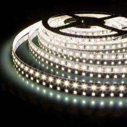 Набор светодиодной ленты 5m 2835 12V 120Led 9.6W IP20 4200K дневной белый (SLS 01 WW IP 20) SLS 01 WW IP 20