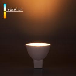 Светодиодная лампа направленного света JCDR 7W 3300K G5.3 BLG5313