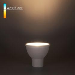 Светодиодная лампа направленного света JCDR 5W 4200K GU10 BLGU1008