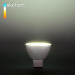 Светодиодная лампа JCDR01 7W 220V 6500K BLG5306