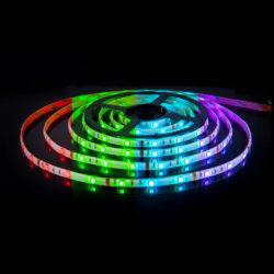 Набор светодиодной ленты 5m 5050 12V 60Led 14,4W IP20 RGB мульти (SLS 01 RGB IP 20) SLS 01 RGB IP 20