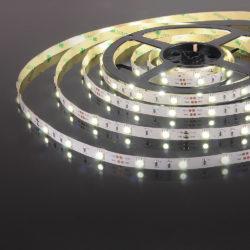 Светодиодная лента 5050/30 LED 7,2W IP20 дневной белый 4200К