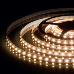 Светодиодная лента 5050/60 LED 14,4W IP20 дневной белый 4200К