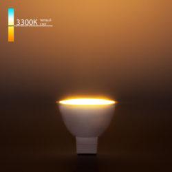 Светодиодная лампа JCDR01 9W 220V 3300K BLG5307