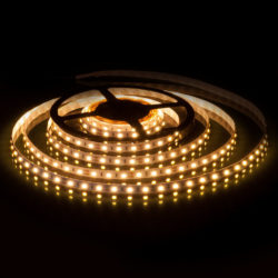 Лента светодиодная 60Led 14,4W IP65 3300K тёплый белый (5050 24V 60Led 14,4W IP65) 5050 60Led 14,4W IP65