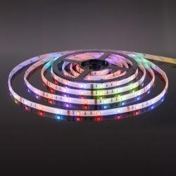 Светодиодная лента 5050 60Led 14,4W IP20 RGB