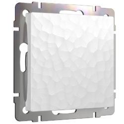 Заглушка (белый) W1259201