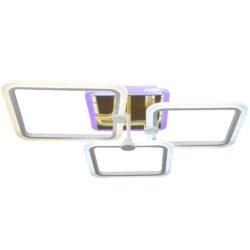 Люстра LED с пультом YF017/3