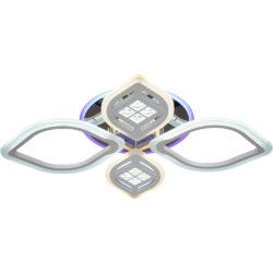 Люстра LED с пультом YF044/2+2