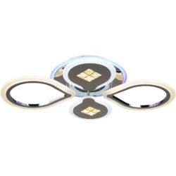 Люстра LED c пультом YF225/2+2