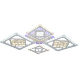Люстра LED с пультом YF303/2+2