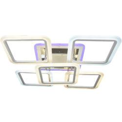 Люстра LED с пультом YF353/5