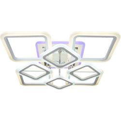 Люстра LED с пультом YF353/8