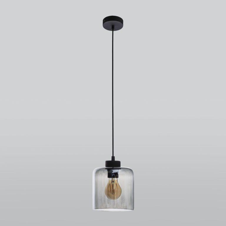 Подвесной светильник со стеклянным плафоном 2738 Sintra