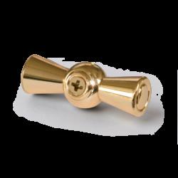 Ручка выключателя 2 шт. (золото) Ретро W6442138