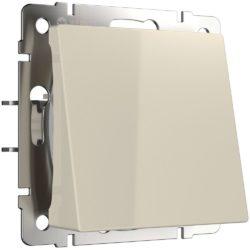 Вывод кабеля (слоновая кость) W1150203