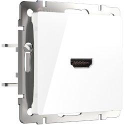 Розетка HDMI (белый) W1186001