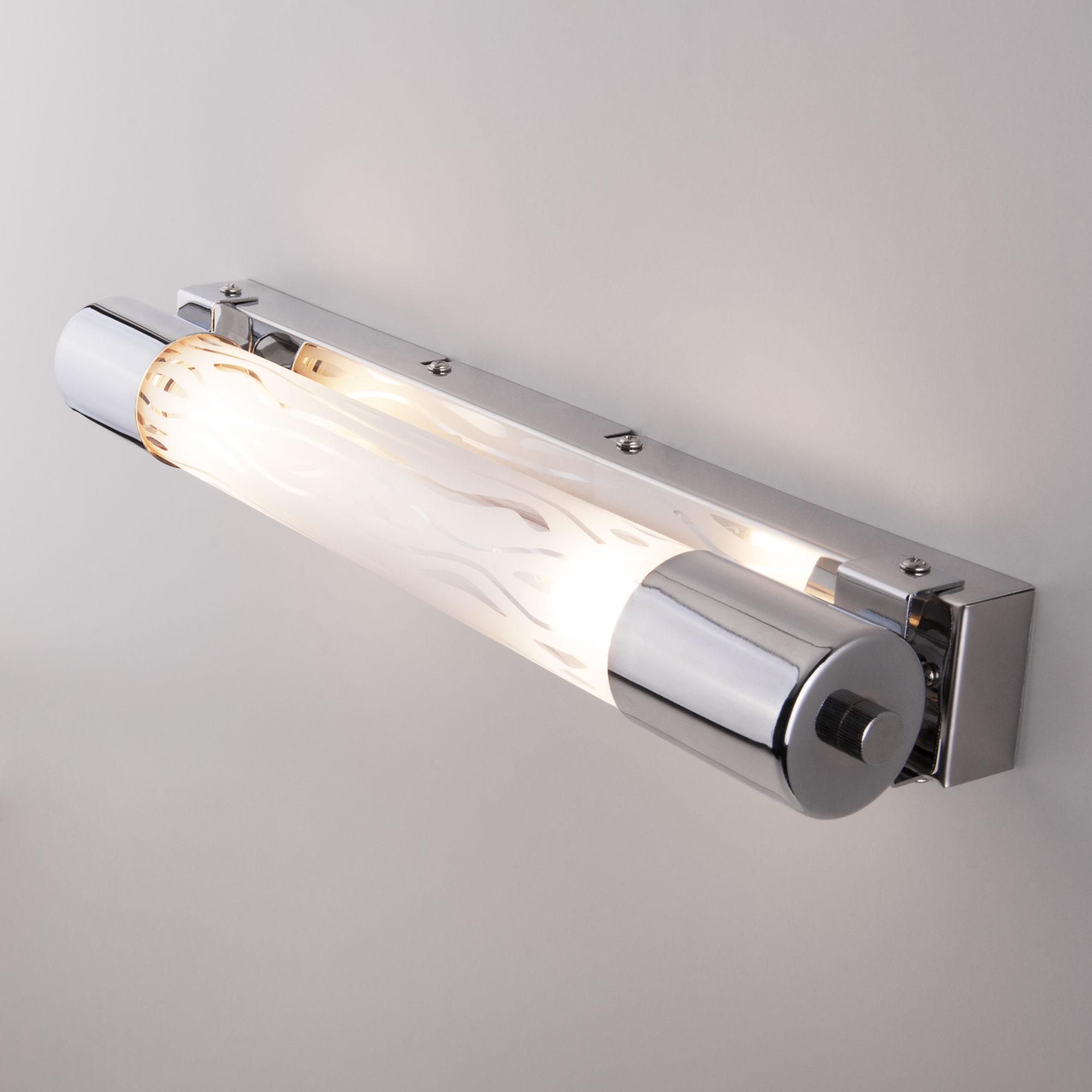 Grande хром Настенный светильник Grande 7502/2