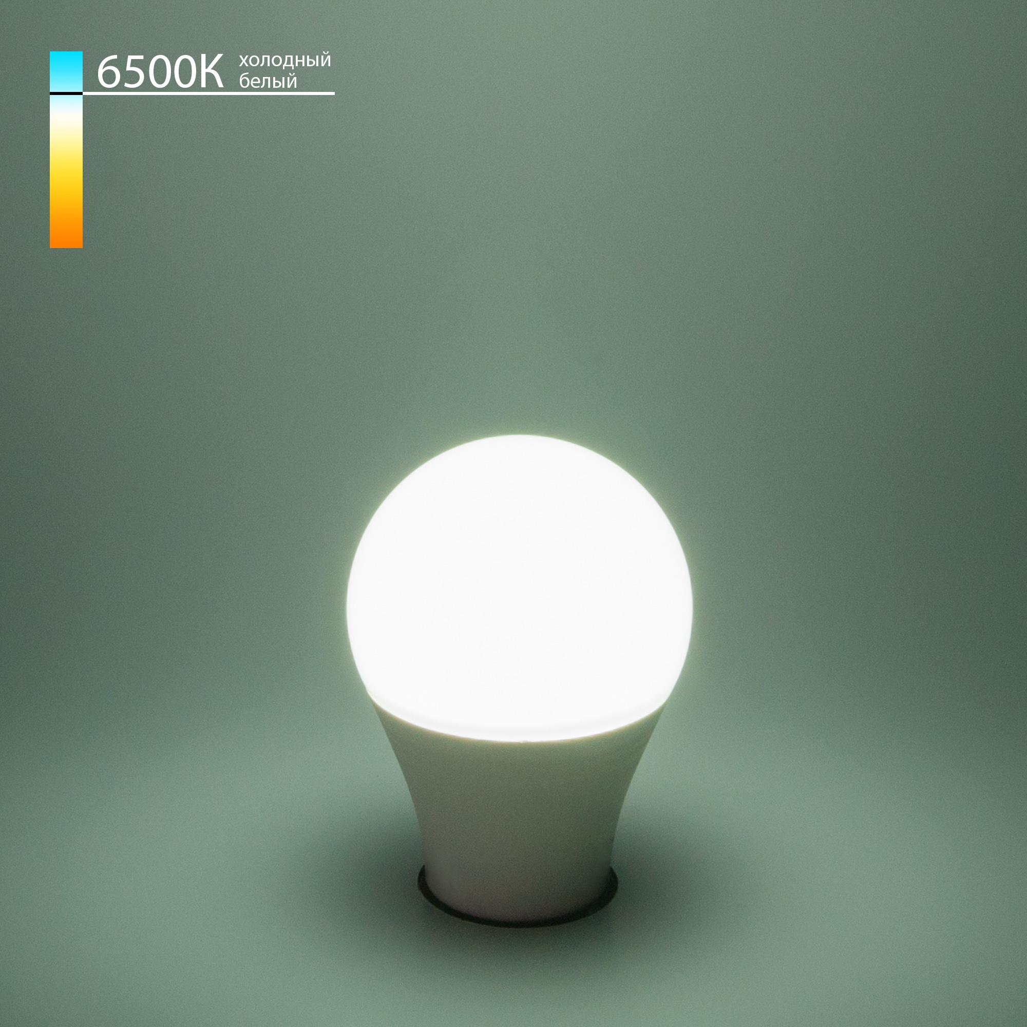 Светодиодная лампа А60 17W 6500K E27 BLE2742