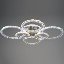 Люстра LED c пультом+диммер YH021/6
